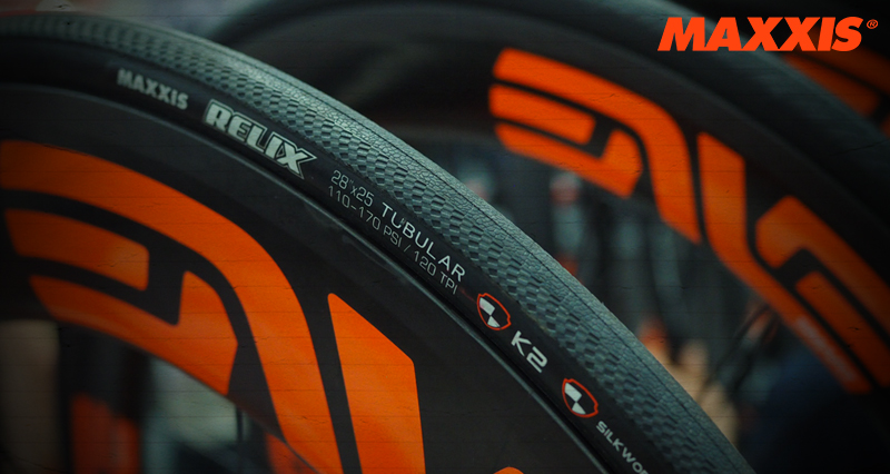 review maxxis relix