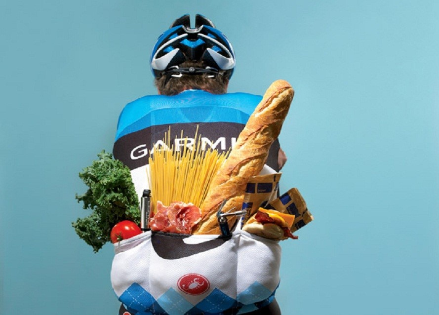 importancia de los carbohidratos en el ciclismo