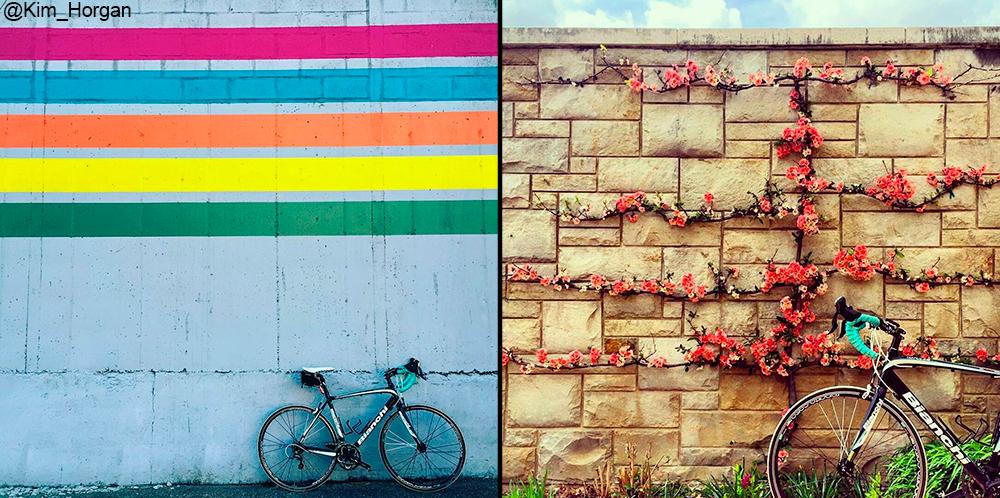 consejos para como tomar mejores fotos a la bicicleta