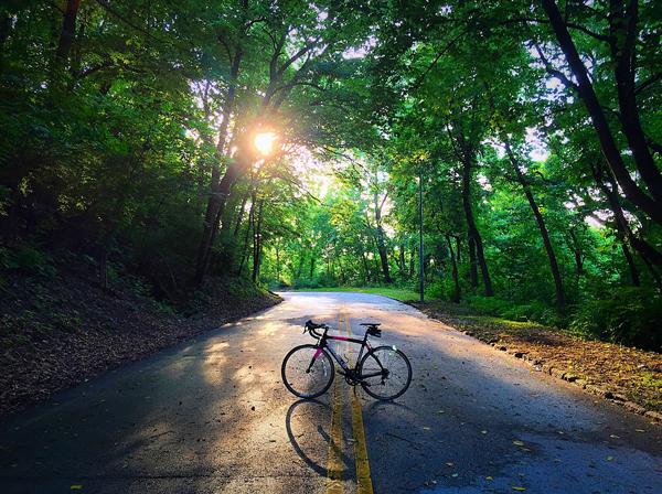 tips para tomar mejores fotos a la bicicleta