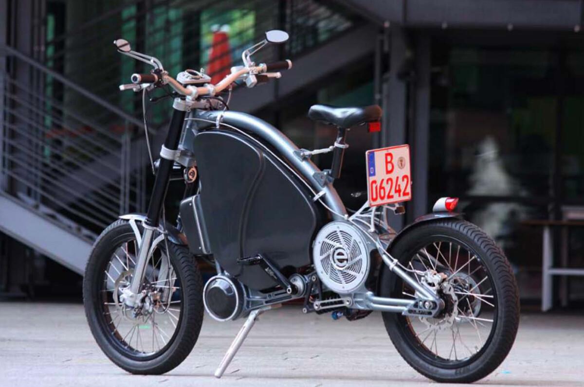 eRockit las bicicletas mas caras del mundo