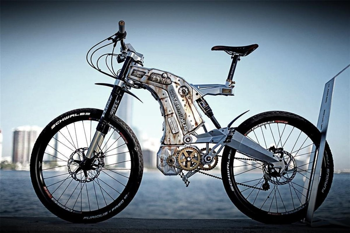 M55 las bicicletas mas caras del mundo