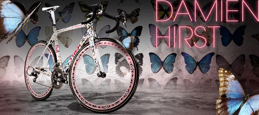 Madone Butterfly las bicicletas mas caras del mundo