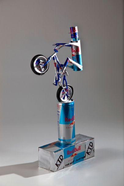 efectos de las bebidas energizantes en el ciclismo