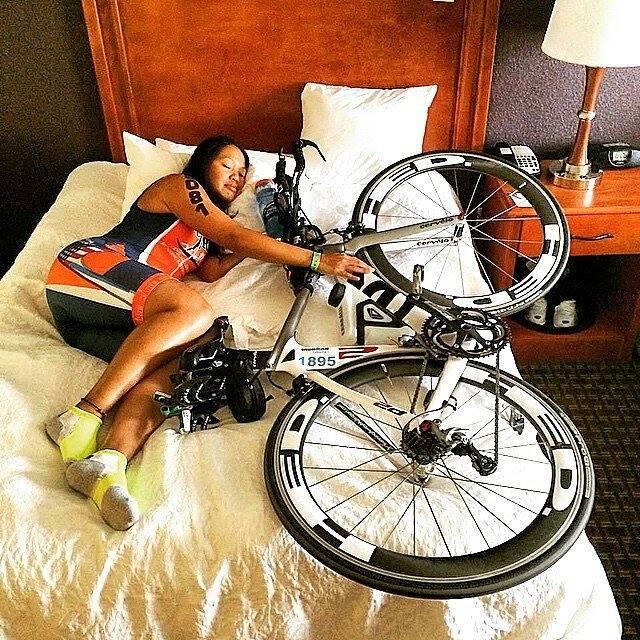 7 beneficios de montar en bicicleta