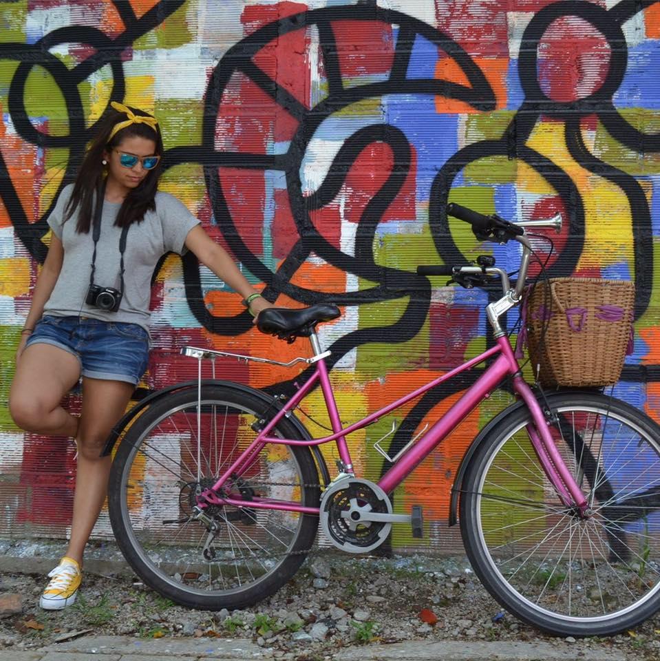 El ciclismo y las mujeres