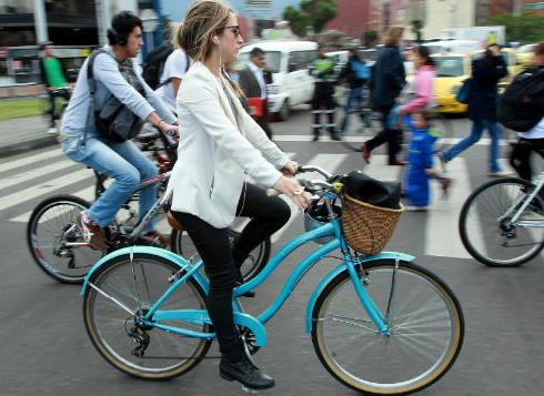Ley para los ciclistas: ley 1811