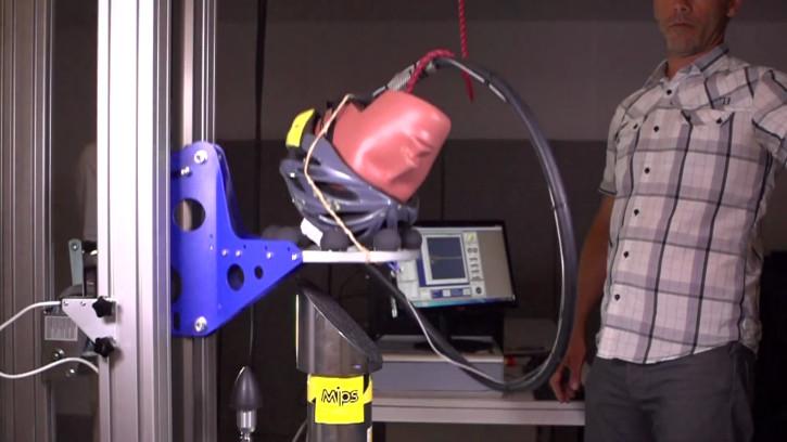 MIPS, nueva tecnología de cascos
