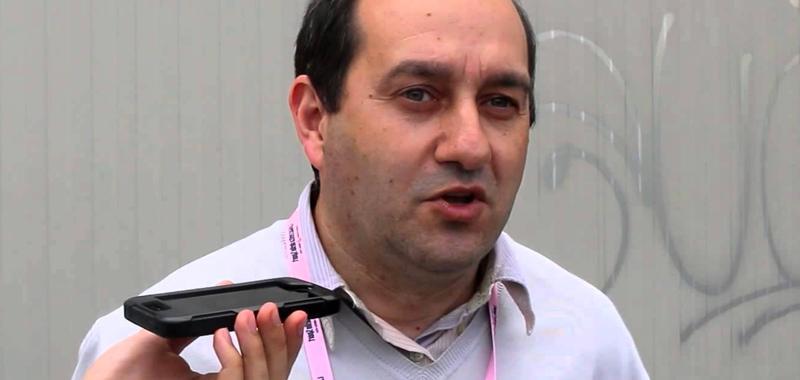 Giuseppe Acquadro / rumor y verdad sobre la salida de Nairo del Movistar